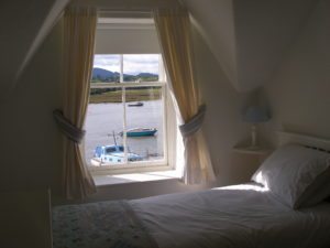 View-from-twin-upstairs-bedroom-1-300x225 How we ended up in Kippford.